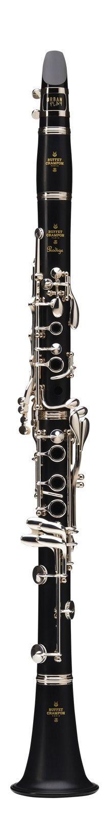 Buffet Crampon B flat Clarinet - Prodige