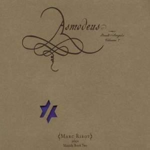 Asmodeus: Book of Angels, Vol. 7