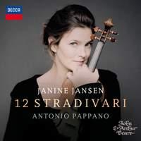 12 Stradivari
