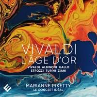 Vivaldi, l'âge d'or