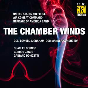 The Chamber Winds Product Image