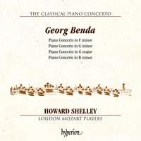 Benda: Piano Concertos