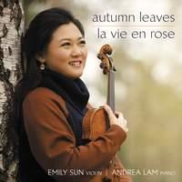 Autumn Leaves - La Vie en rose