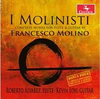 I Molinisti