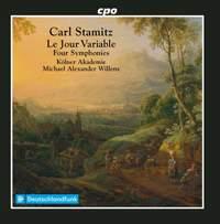 Stamitz: Symphonies