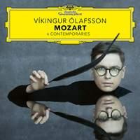 Mozart & Contemporaries - Black Vinyl Edition