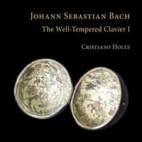 Bach: Das Wohltemperierte Clavier I