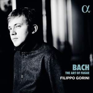 Bach: The Art of Fugue Product Image