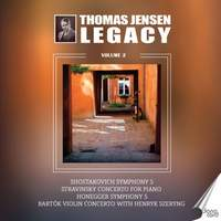 Thomas Jensen Legacy, Vol. 2