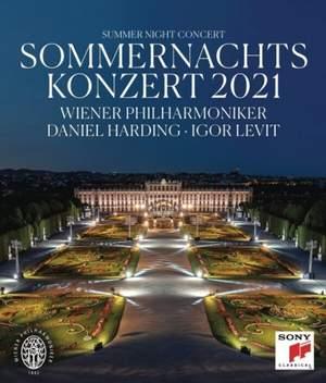 Summer Night Concert 2021