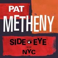 Side-Eye NYC (V1.1V)