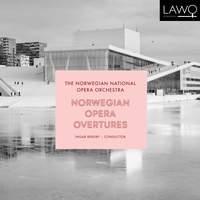 Norwegian Opera Overtures