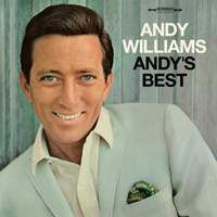 Andy's Best - His 20 Top Hits