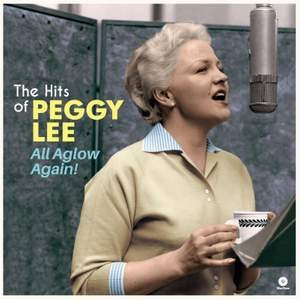 All Aglow Again - the Hits of Peggy Lee Product Image