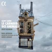 Saint-Saëns: Le carnaval des animaux - Vinyl Edition