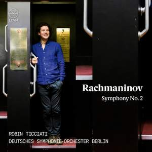 Rachmaninov: Symphony No. 2 Product Image