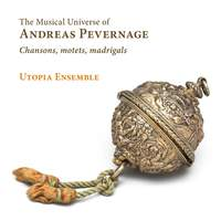 The Musical Universe of Andreas Pevernage