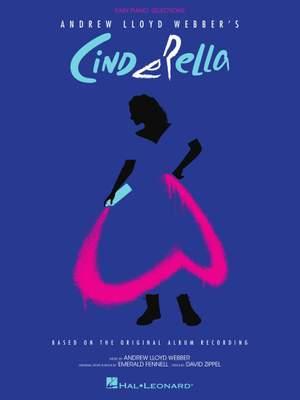 Andrew Lloyd Webber: Cinderella Product Image