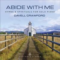 Abide with Me: Hymns & Spirituals for Solo Piano