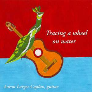 Tracing a Wheel on Water