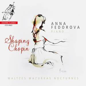 Shaping Chopin Product Image