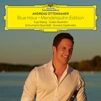 Blue Hour: Mendelssohn Edition