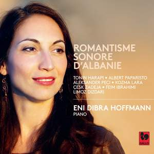 Romantisme sonore d'Albanie Product Image