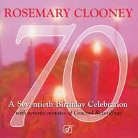 70: A Seventieth Birthday Celebration