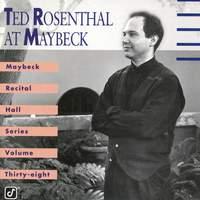 The Maybeck Recital Series, Vol. 38