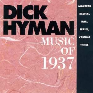 The Maybeck Recital Series, Vol. 3