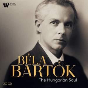 Béla Bartók - The Hungarian Soul