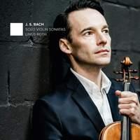 J S Bach: Solo Violin Sonatas