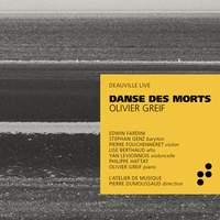 Greif: Danse Des Morts (deauville Live)
