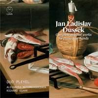 Dussek: Complete Original Works For Piano Four-Hands