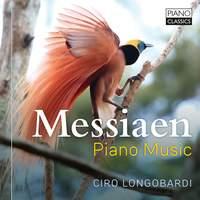 Messiaen: Piano Music