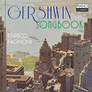 Gershwin: Songbook Product Image