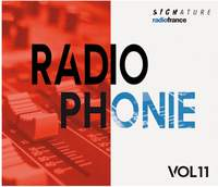 Radiophonie Vol. 11