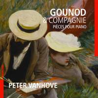 1gounod & Compagnie: Pieces Pour Piano