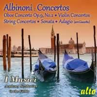 Albinoni Concertos, Sonata, Adagio