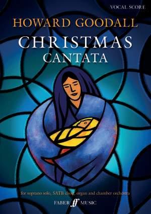 Goodall, Howard: Christmas Cantata Product Image