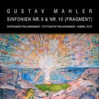 Mahler: Symphonies No's 9 & 10 (fragment)