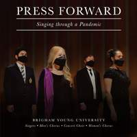Press Forward: Singing Through a Pandemic