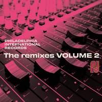 Philadelphia International Records: The Remixes, Volume 2