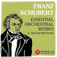 Franz Schubert: Essential Orchestral Works & Transcriptions