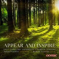 Appear and Inspire