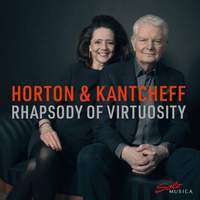 Rhapsody of Virtuosity