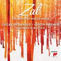 Zal - The Music of Milosz Magin