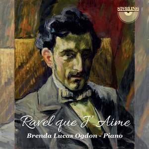 Ravel Que J'aime Product Image
