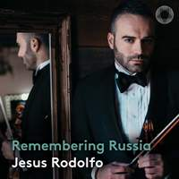 Remembering Russia