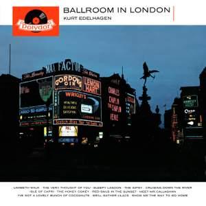 Ballroom in London